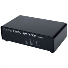 Splitter VGA KONIG CMP-SWITCH91 2 Θυρών